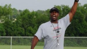 Coach Crowder