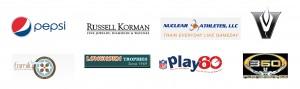 2015 DLU Sponsors
